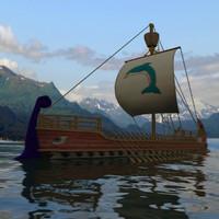 maya odysseus warship