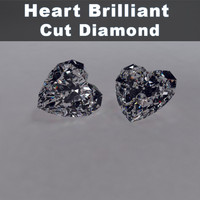 heart cut diamond max