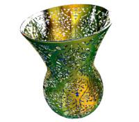 3d art vase