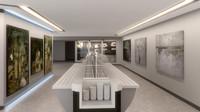 max canteen interior scene