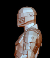 maya soldier formats