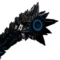 Robotic Worm - Cyber War Beast V1