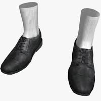 3d smart shoes