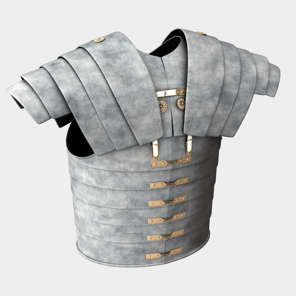 roman body armor This is the wood display stand for medieval roman body armor helmet the stand has been constructed from wood no tools required for assembly perfect for medieval, greek, and roman armor includes a helmet stand on the top of the cuirass stand.