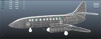 3d plane pro