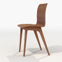 maya morph chair formstelle