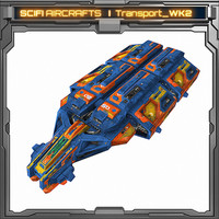 maya fi spaceship