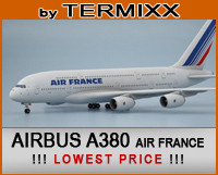3d airplane airbus a380 air model