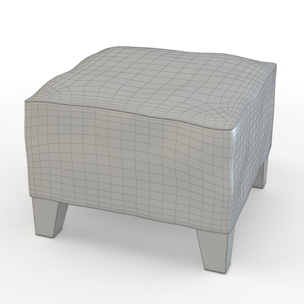 Ikea poufs id e inspirante pour la for Chambre 3d ikea