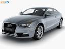 Audi A5 3D models