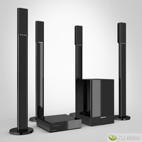 3d harman kardon home theater