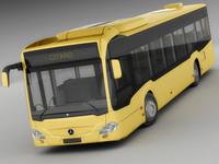 3d model of s bus