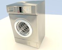 generic washing machine 3ds
