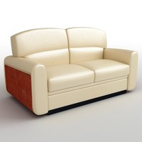 3d model sofa directoria