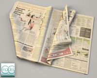 newspaper Gazzetta dello sport 4