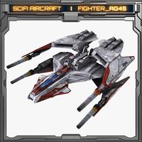SciFi_AG45