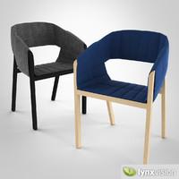 3d wogg 42 armchair model