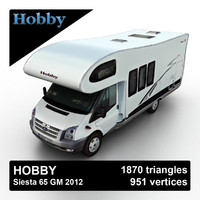 3d max 2012 hobby siesta 65
