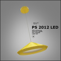 3d ikeas 2012 ps led