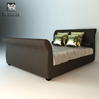 fendi gallia bed max