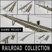 Railroad Colletion