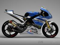 Yamaha YZR M1 2013