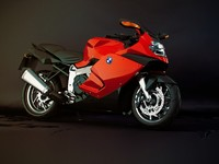 3ds max bmw k1300 s
