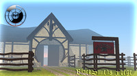 Black Smiths Forge