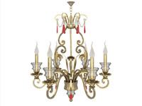 chandelier renzo del ventisette obj