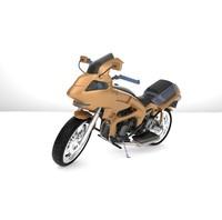 obj little puppy xtreme bike