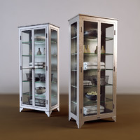 Restoration hardware - Laboratory storage 1930s
