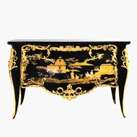 baroque commode max