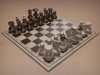 chessboard s s max