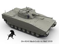 CV-90/40