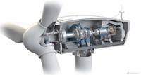 dxf wind turbine