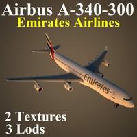 3d airbus uae