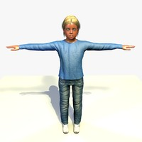 3ds max realistically kevin body
