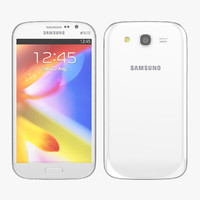 Samsung Galaxy Grand I9082 Smartphone