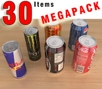 30 items MegaPack
