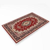 3d carpet model