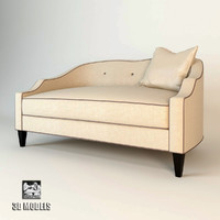 3ds max sofa christopher guy