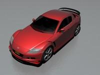 best japanese cars 3d max