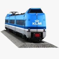 icm class 4000 klm x