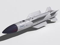 maya kh-58ushke missile
