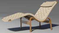 chaise lounge bruno max