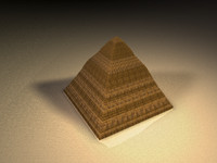 Pyramid Egipt MX