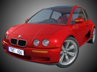 cinema4d bmw z13