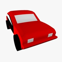 free 3ds mode cars