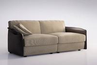 Giorgetti Fabula Sofa
