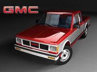 3d gmc sonoma cab mk1